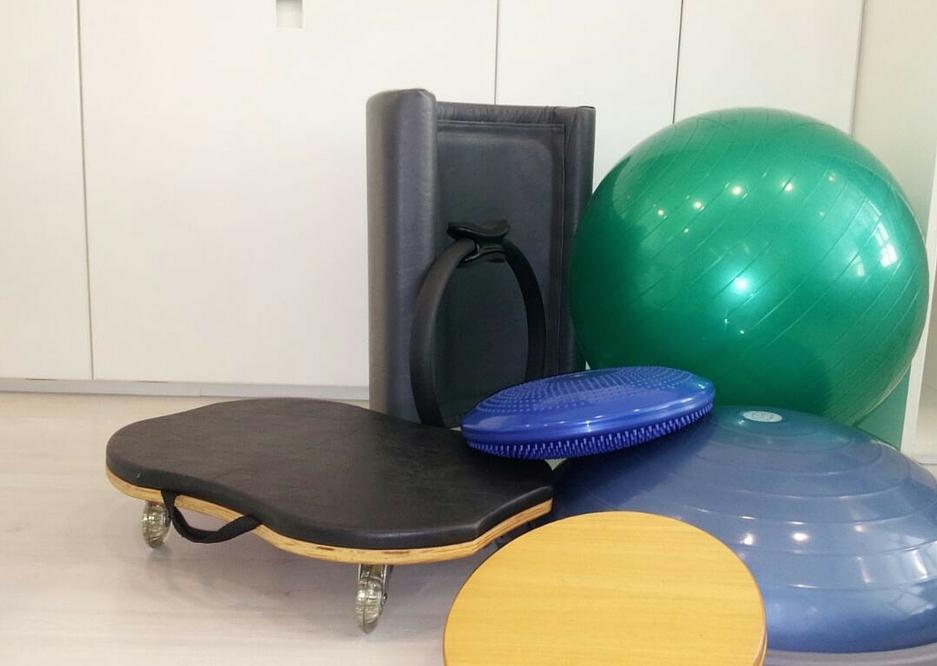 FISIOPILATES Porque escolher o Pilates