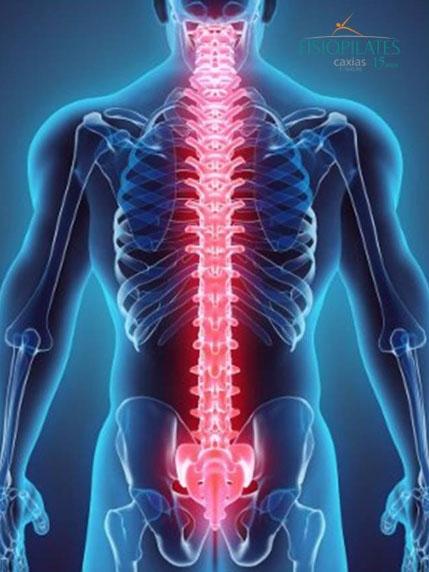 Como o pilates ajuda a manter a coluna saudável
