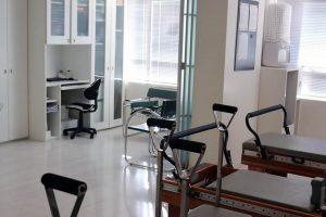 Estúdio Centro Fisiopilates Caxias