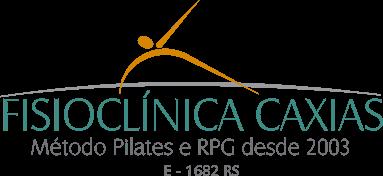 Fisioclínica Caxias Método Pilates e RPG desde 2003